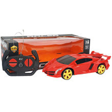 Four-Way Simulation Remote Control Car
