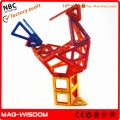 Mag Wisdom Educational Toys for Children
