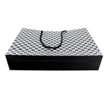 Custom Logo Printed Craft Gift Shopping Paper Bag
