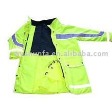 Manteau de sécurité pour dames