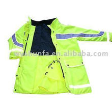 Ladies' Safety Coat
