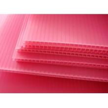 Good Quality for Corflute Tree Protection Corrugated Plastic Sheet for Pet House export to South Korea Supplier
