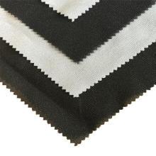 Entoilage de bonnet thermocollant tissé 100 % polyester