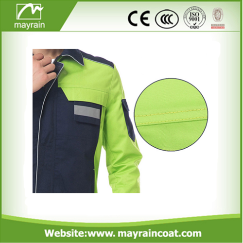 Factory Supply Coverall