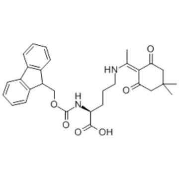 FMOC-ORN(DDE)-OH  CAS 269062-80-8