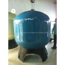 150psi FRP Wasserdruckbehälter für Wasserenthärter