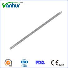 Appareil d'endoscopie transforamineuse lombaire Dilatateur à une voie