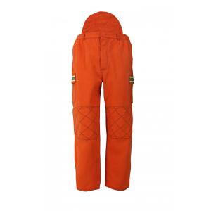 Flame Retardant Dupond Man's Pants