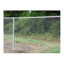 American Standard 6′*10′ Hot Dipped Galvanized Temporary Chain Link Fencing