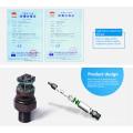 Transmissor de pressão intrinsecamente seguro de alta performance FST800-214