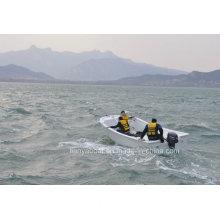 Liya Fibergalss Fishing Boat, China Panga Boats Work Boat