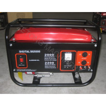 Home Used 2.0kw Good Price Standby Generator Price