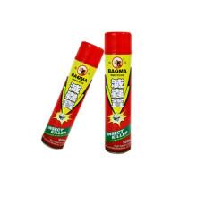 Baoma insecticida de alta qualidade do aerossol (BM-02)