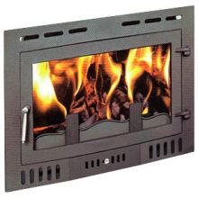 Cast Iron Insert Stove (FIPA077) /Wall Heater, Fireplace