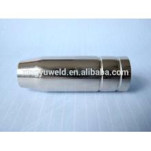 Antorcha de soldadura Binzel 15AK piezas-boquilla de gas