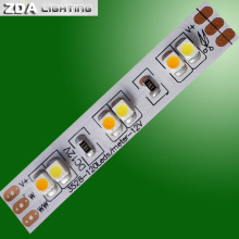 Color Temperature Adjustable Flexible LED Strip Light