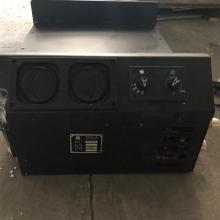 wheel loader parts evaporator assembly 46C0008