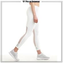 Pantalones atractivos apretados de la venta al por mayor caliente de la yoga
