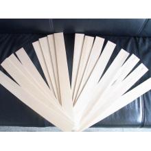 Cortinas de ventana de madera Slat Material (SGD-W-5156)