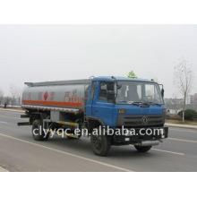 Dongfeng 153 fabricante de camiones químicos