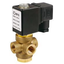 Multi-Purpose Three Way Solenoid Valve (SB364)