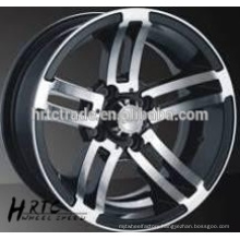 HRTC 13*6.0 Work Replica Aluminum Wheel Rim With Deep Lip