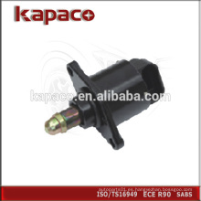 Válvula de control de aire de ralentí auténtica 0009945635 7766269 9945635 9950635 para PEUGEOT 505 FIAT