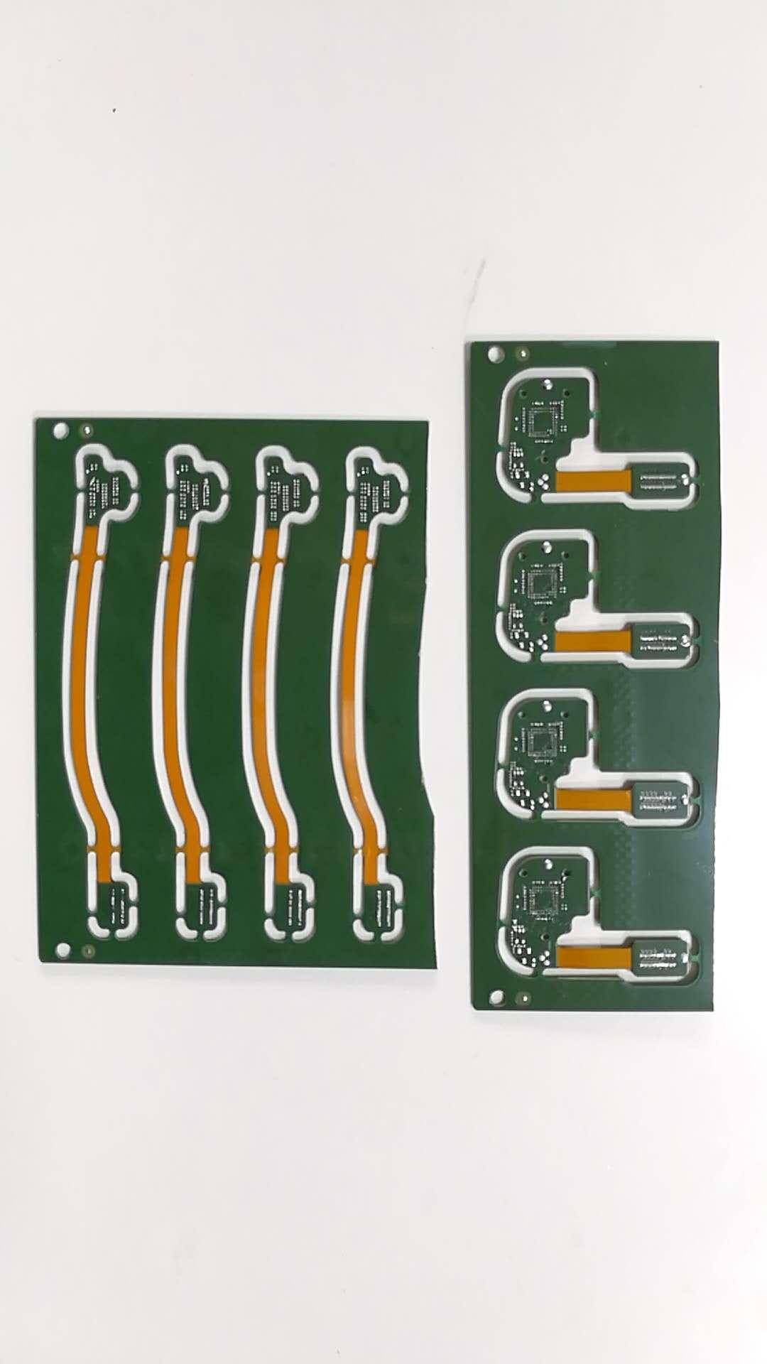 HDI PCB Board