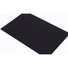 PP Black Correx Sheet