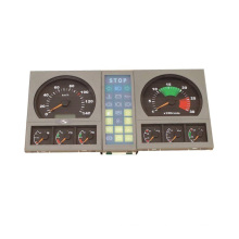 hot sale bus instrument cluster / spare parts