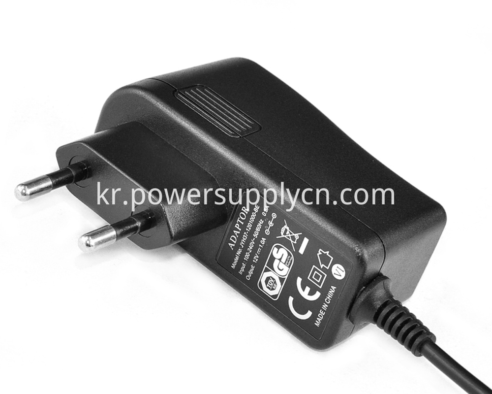 5v 2 5a Power Supply Of American Plug