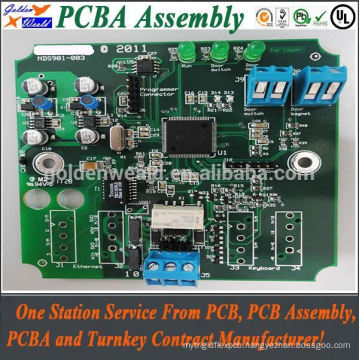 Low Cost Assembly Service for Printed Circuit Board equipment pcb assembly