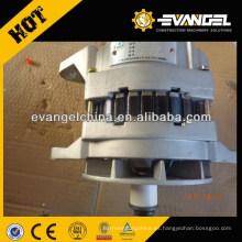 El cargador de la rueda de Liugong parte / piezas del cargador de Liugong / diferencial para Liugong