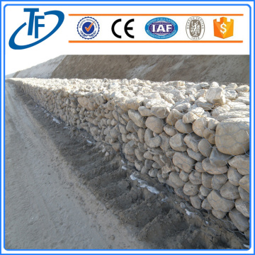 retaining wall construction and sea shore protection