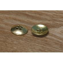 China Button Maker Bouton en or en gros pour les vêtements