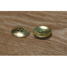 China Button Maker Wholesale Gold Button For Garments