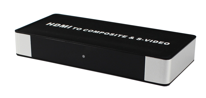 Hdmi to Compositor Converter