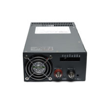 Alimentation à découpage 1200W 24V 50A avec protection contre les courts-circuits