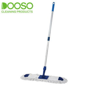 Industrial Places Cotton Dust Mop Flat Mop DS-1222-40