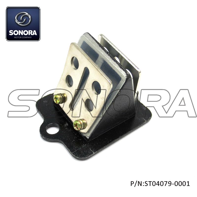 ST04079-0001 Reed valve for Piaggio Typhoon,Vespa,Gilera (1)