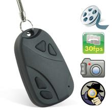 Car Llavero Cámara 808 DVR Covert Video Audio Grabador Mini DV DVR Cam Videocámara Mini Cámara