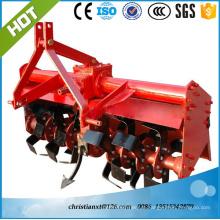 SGTN-125D Cultivador ligeiro rotativo de cultivo e restolho