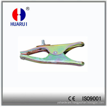 Italy Type 200A Stainless Steel Welding Earth Clamp