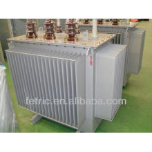 Verteilung 6kv ONAF Transformator