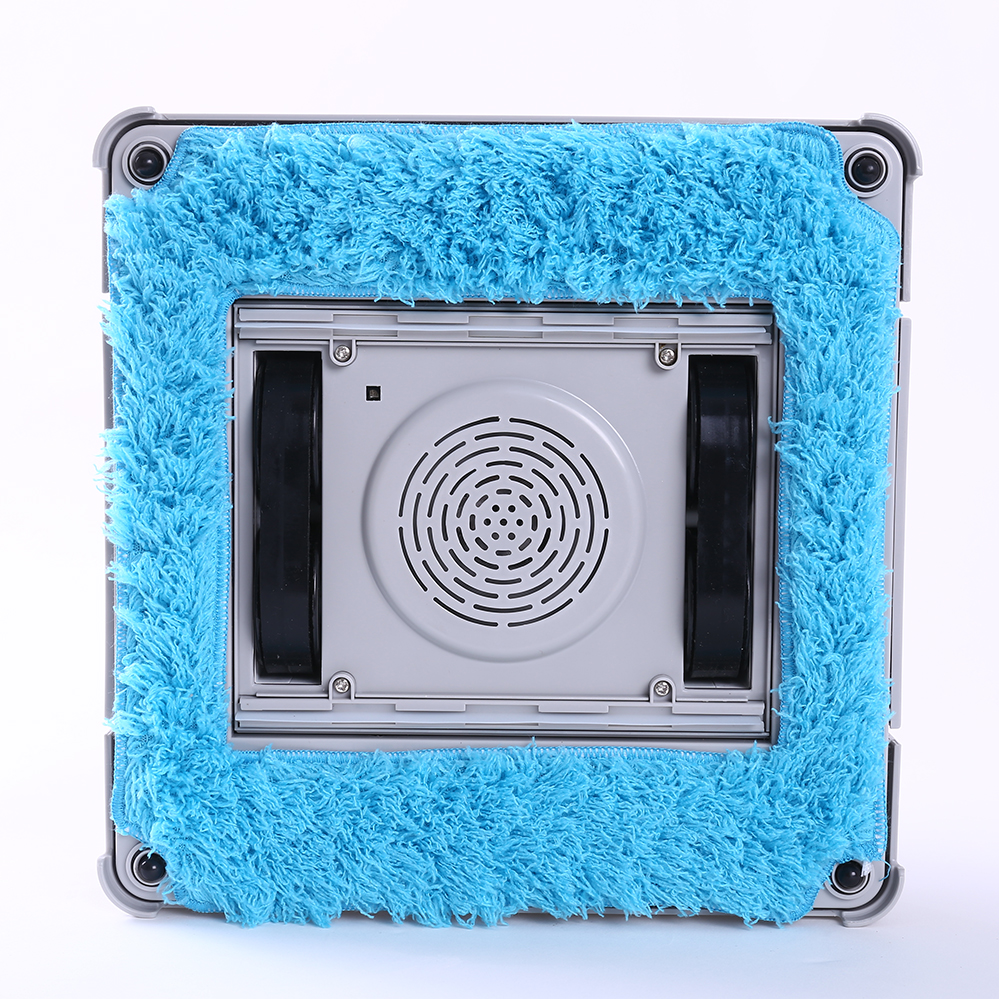 Wet And Dry Window Glass Robot