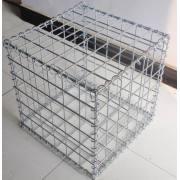 Galvanized Welded Gabion Basket