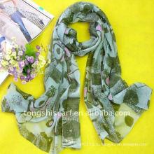 2013 новые весна шарф