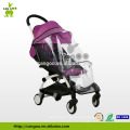 Top Quality Alluminum Alloy Fancy Baby Stroller And Pram For Sale