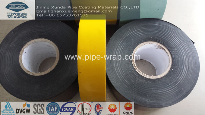 AWWA Standard Pipeline Wrap Tape