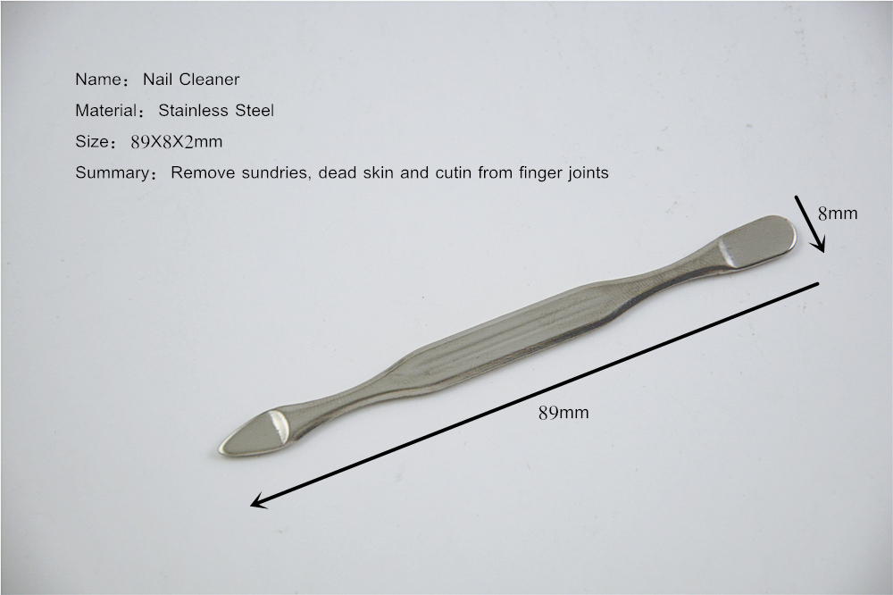Cuticle Remover Tool